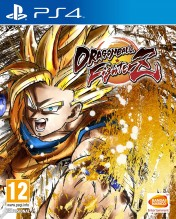 Cover Dragon Ball FighterZ