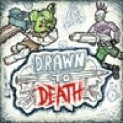 Cover Drawn to Death