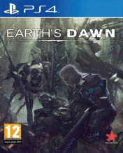 Cover Earth's Dawn