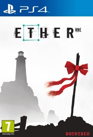 Cover ETHER One