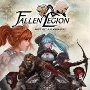 Cover Fallen Legion: Sins of an Empire
