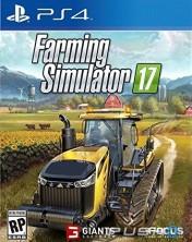 Cover Farming Simulator 17