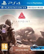 Cover Farpoint