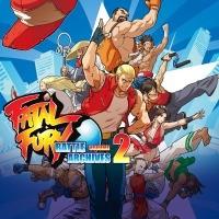 Cover Fatal Fury: Battle Archives Volume 2
