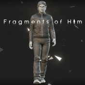 Cover Fragments of Him