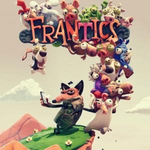 Cover Frantics