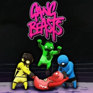 Cover Gang Beasts