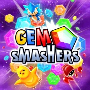Cover Gem Smashers