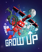 Cover Grow Up