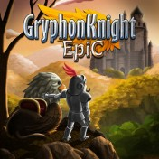 Cover Gryphon Knight Epic