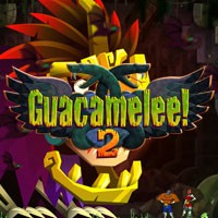Cover Guacamelee! 2