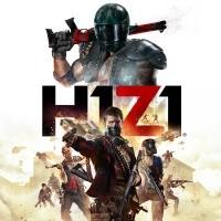 Cover H1Z1