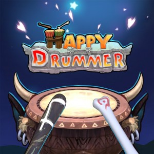 Cover Happy Drummer