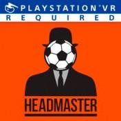 Cover Headmaster