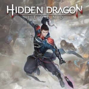 Cover Hidden Dragon Legend