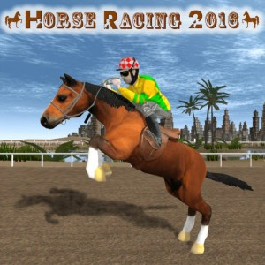 Cover Horse Racing 2016