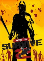 Cover How to Survive 2
