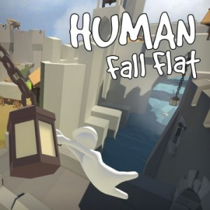 Cover Human: Fall Flat (PS4)