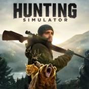 Cover Hunting Simulator