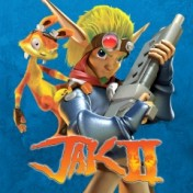 Cover Jak II (PS4)