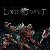 Cover Joe Dever's Lone Wolf Console Edition