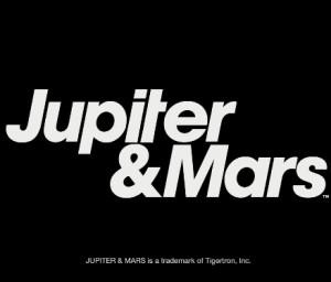 Cover Jupiter & Mars