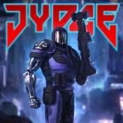 Cover JYDGE
