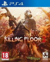 Cover Killing Floor 2