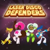 Cover Laser Disco Defenders