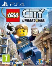 Cover LEGO City Undercover