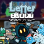 Cover Letter Quest: Grimm's Journey Remastered