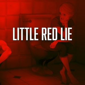 Cover Little Red Lie