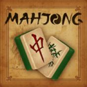 Cover Mahjong (PS4)
