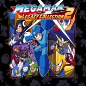 Cover Mega Man Legacy Collection 2