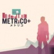 Cover Metrico+ (PS4)