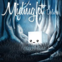 Cover Midnight Deluxe