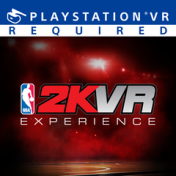Cover NBA 2KVR Experience