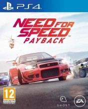 Cover Need for Speed Payback