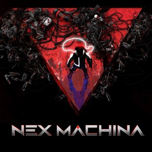 Cover Nex Machina: Death Machine