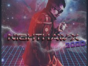 Cover NIGHTHAW-X3000