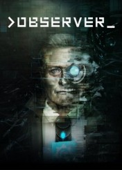 Cover Observer