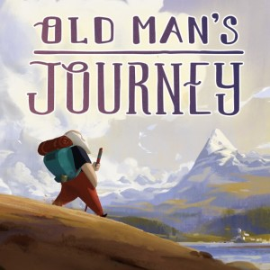 Cover Old Man's Journey (PS4)