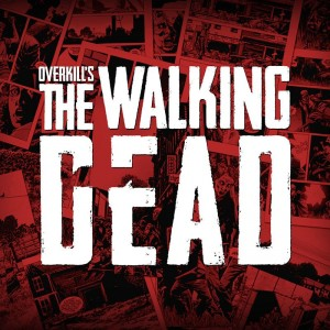 Cover OVERKILL's The Walking Dead