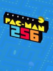 Cover Pac-Man 256 (PS4)