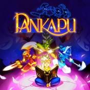 Cover Pankapu