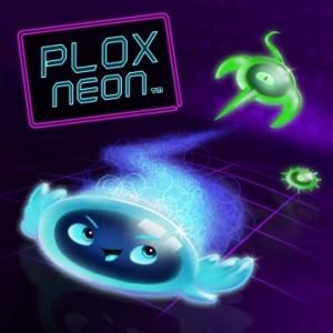Cover Plox Neon
