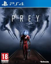 Cover Prey (PS4)