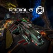 Cover Radial-G: Racing Revolved