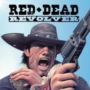 Cover Red Dead Revolver