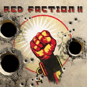 Cover Red Faction II